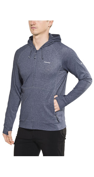Craghoppers NosiLife Avila II - Sweat-shirt Homme - bleu
